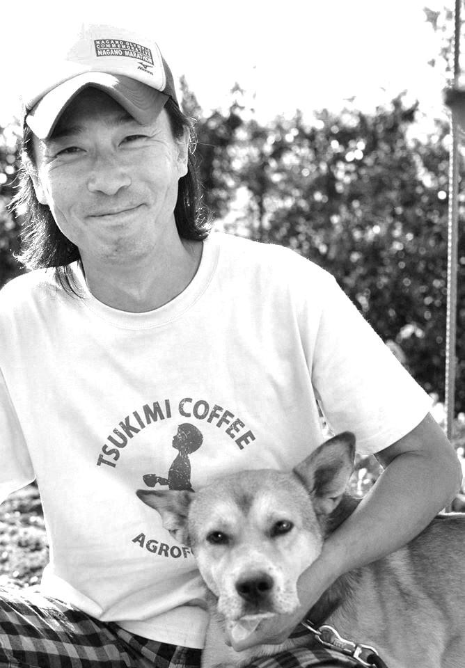 Ren Yabuki is a committed activist determined to end the hunts