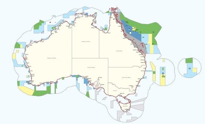 The Australian MPA Network