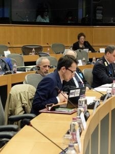 WDC campaign to stop whaling receives significant boost from EU