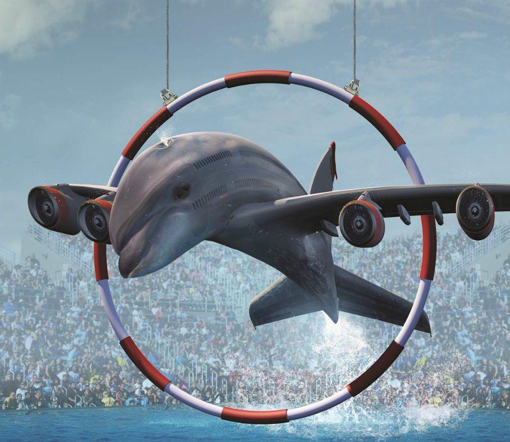Forgotten Dolphins