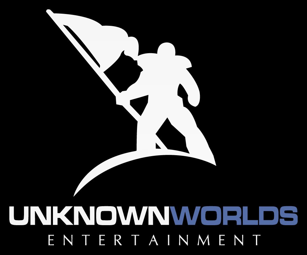 Unknown Worlds Entertainment logo