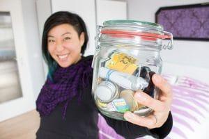Shia Su's 'Zero Waste' book giveaway