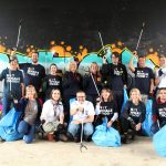 Take part in an Urban Beach Clean to stop plastic pollution
