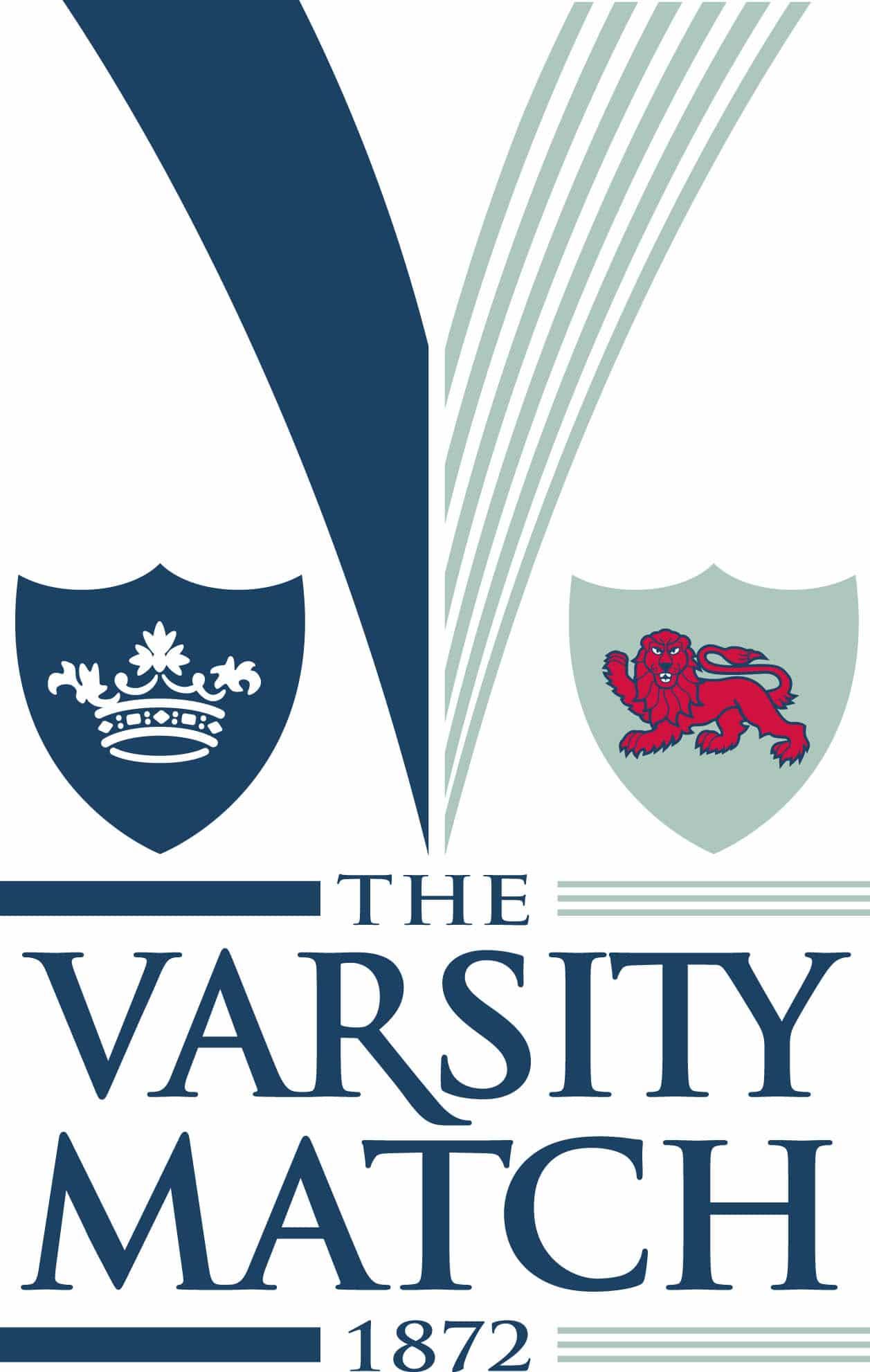 Varsity Match logo