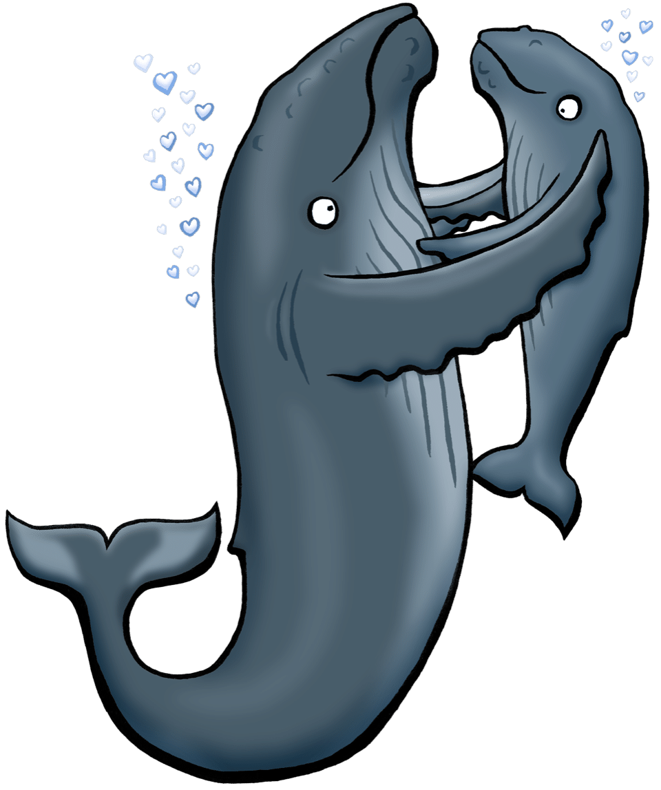 P10-11 Mother_and_Baby_Humpback_s