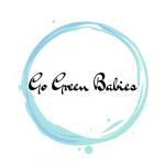 Go Green Babies Logo