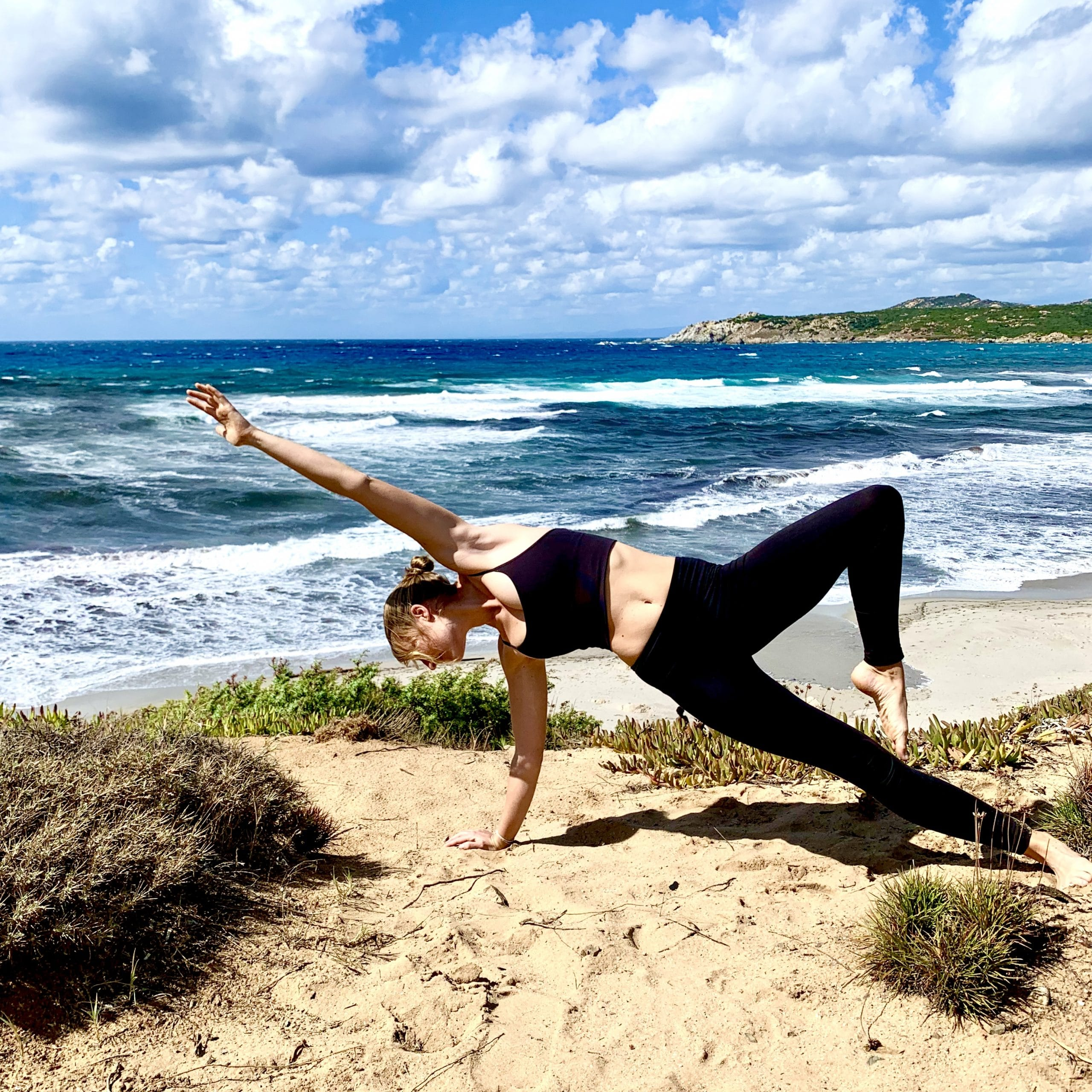 Earth Souls Yoga2
