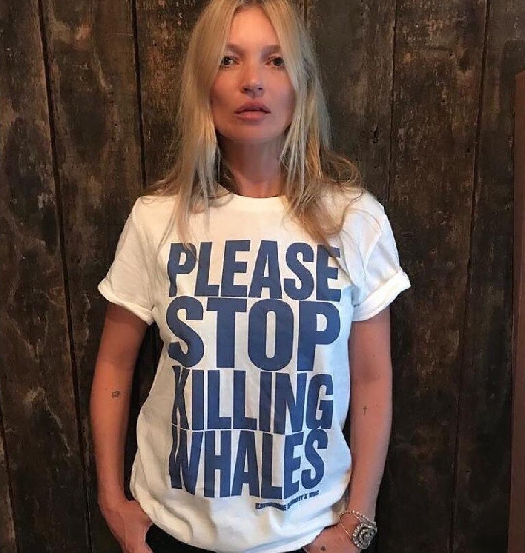 Kate Moss Teemill