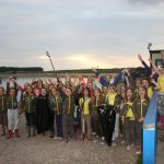 Beach clean to help whales and dolphins