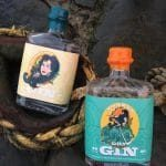 Welsh Sisters gin supports whales and dolphins